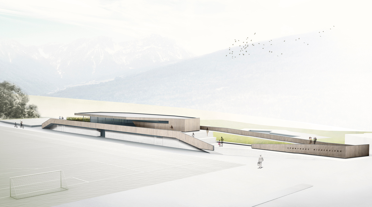 Sporthaus_Schwimmbad_Olang_Architektur_Niedermair_01
